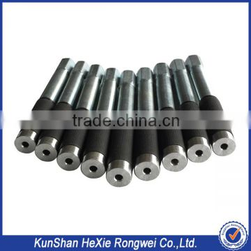fabrication OEM cnc turning machine stainless steel material parts                                                                                                         Supplier's Choice