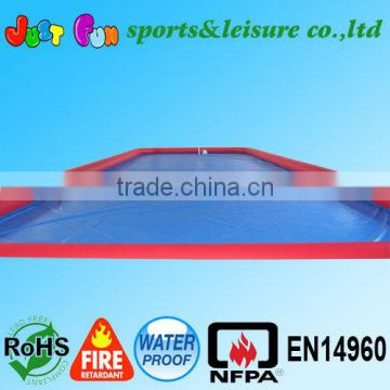 Cheap Inflatable Water Pool,Hight Quality PVC Pool