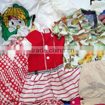 factory supply cheap used clothing wholesale premium grade