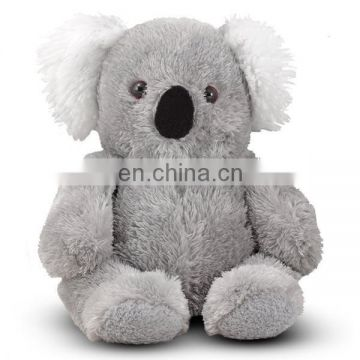4f5dd350dab4 CE Certification Baby Koala Bear Plush Toy For Kids Custom Cute Stuffed  Animal Soft Plush Grey Koala Bear of Animal toys from China Suppliers -  157691298