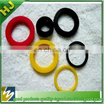 silicone rubber o ring with high tension