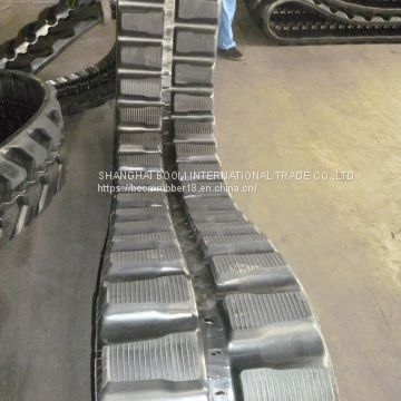 Rubber Tracks for Kubota Kx251 450*71*86