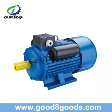Yc132s1-4 3kw 4HP Cast Iron Body AC Induction Motor