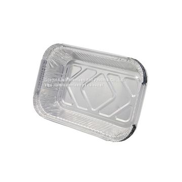 Kitchen Use Aluminum Foil Container
