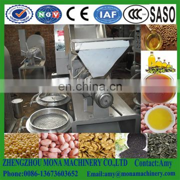 sunflower Sesame oil press/ olive castor black seed cold press oil extraction machine