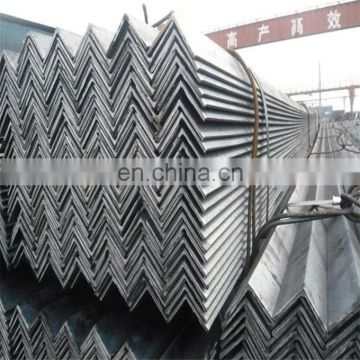 hot rolled peeling stainless steel angle bar 316