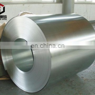 GI SGCC Dx51D hot dipped galvanized steel coil for south american market