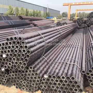 Stock Available St37 2inch Hot Rolled 8 Stainless Steel Pipe