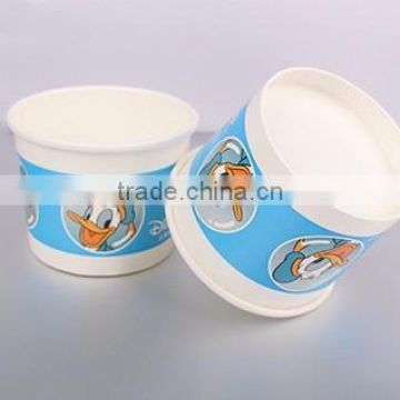 disposable ice cream bowls,ice cream cups,ice cream containers