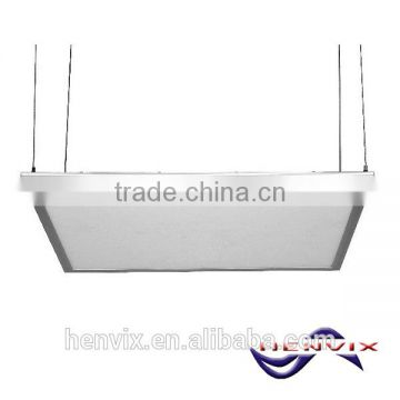 60x60 dimmable led panel&dimmable white led suspended ceiling light panel