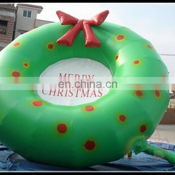 Best Selling Merry Christmas Decoration Outdoor Custom Hanging Christmas Decoration On Sale