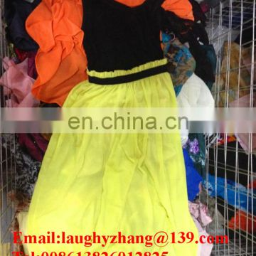 find used clothes stock buyers wholeale China used clothing factories