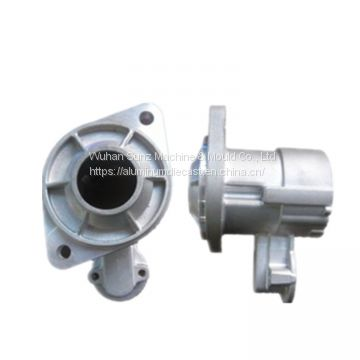 Die Casting Mould for Auto Part aluminum alloy body Housing
