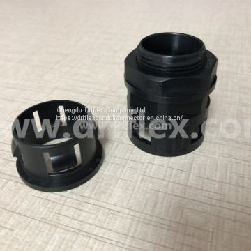 Driflex one touch hose connector fast fitting