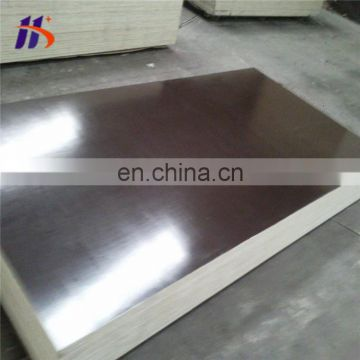 0.3mm thick 310S Stainless Steel Sheet Manufacturer