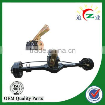 Factory Manufacure Rear Axle Assy For Tricycle