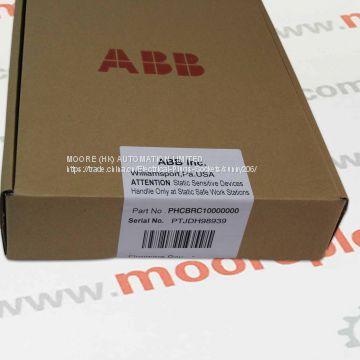 CS300E PAC 031-1053-00 ABB ControlLogix-Brand-New of ABB
