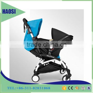 new arrival baby stroller 4 in 1 travel system baby stroller with car seat light weight small foled good baby pram stroller
