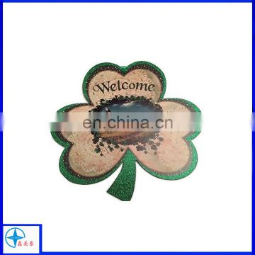 wholesale New style high quality cheap garden ornament resin doorplate