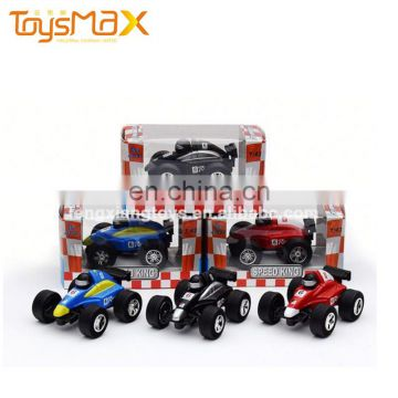 1/18 Plastic Toys Function Alloy Diecast Model Car