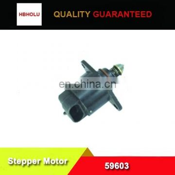 Idle air control valve stepper motor 59603 for Opel BYD