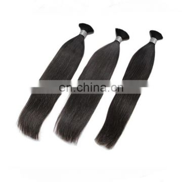 Best Selling Indian Human Hair Bulk For Women