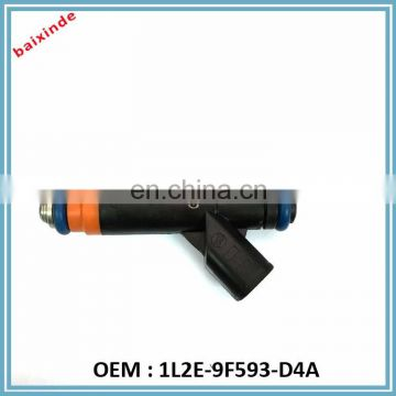 New Fuel Injector 1L2E-D4A 9F593162 1L2E-9F593-D4A 1L2E9F593D4A For Ford Explorer Mountaineer 02-04 4.6L V8