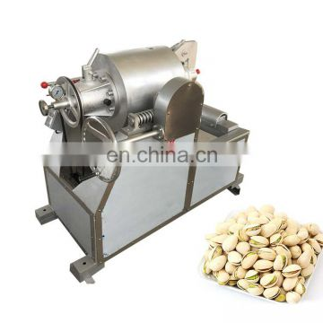 High quality Commercial Popcorn Wheat Cereal Puffing Equipment  Corn Puffing Machine