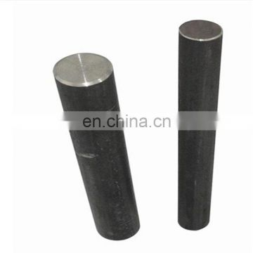 Forged en1.4301 stainless steel bar 304 steel solid round bar