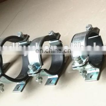 Clamp Brackets for Bladder Type Accumulators