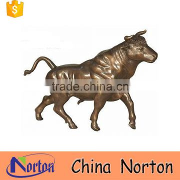 Small Wholesale bronze animal figurines from Factory NTBA-B024Y