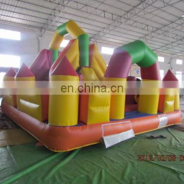 TOP (YK) toy game,inflatable combo for kids