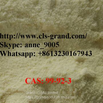 4-Aminoacetophenone cas: 99-92-3 brown crystal powder safe delivery