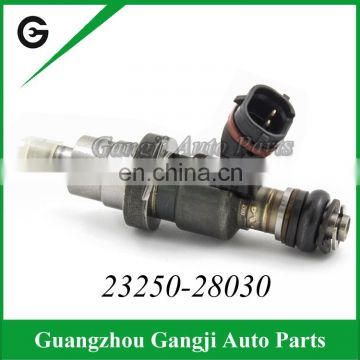 Best Quality Fuel Injector Injection Nozzle Auto Parts 23250-28030 For Car