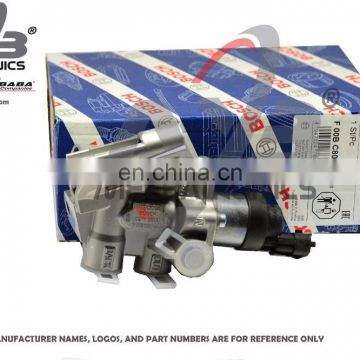04290102 DIESEL FUEL METERING UNITS FOR VOLVO D7E ENGINES
