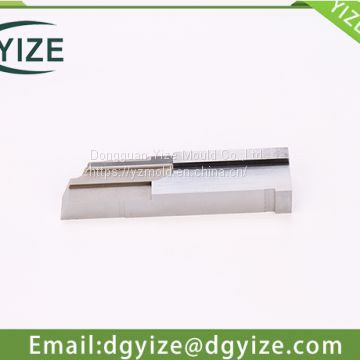 Good plastic mould manufacturer for oem din standard mould component
