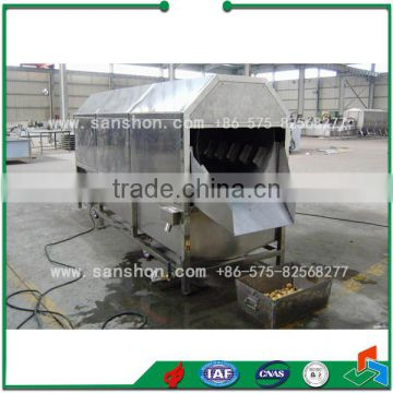 Advanced Sweet Potato Cassava Washing Machine