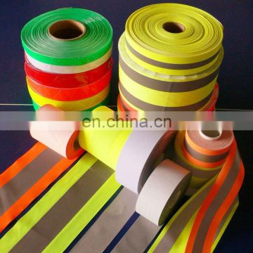 High Visibility Safety Reflective Tape, Reflective Material