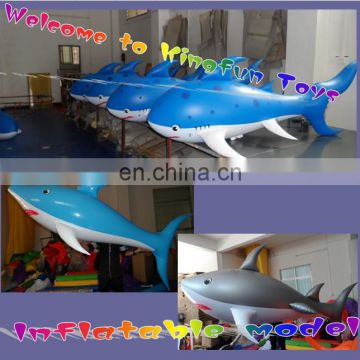 2014 inflatable Dolphin/inflatable model