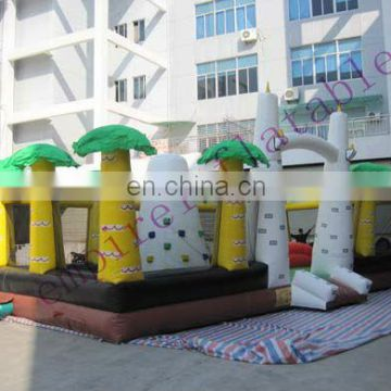amusement park,inflatable toys,inflatable fun city fn010