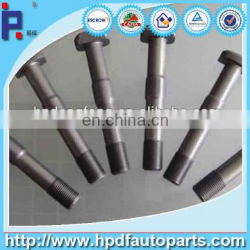 Dongfeng Renault engine parts DCi11 Connecting Rod Bolt for Renault engine