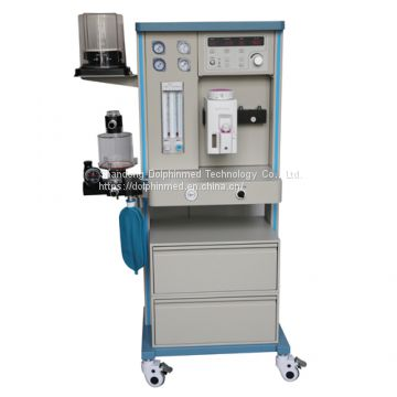 ANESTHESIA MACHINE  MODEL:DA1000