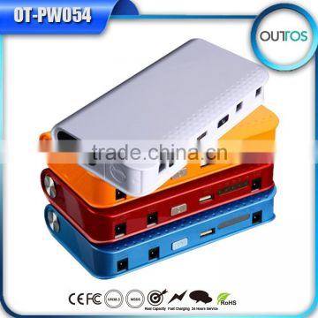 Top selling products car jump starter power bank 12000mah