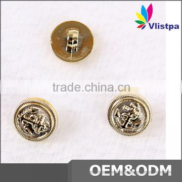 High quality magnetic button plastic suit button garment accessories market in guangzhou
