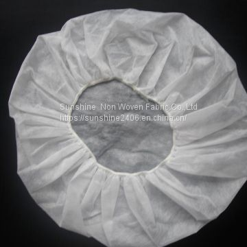 100% Polypropylene Spunbond PP Non Woven Medical Fabric with Wide application