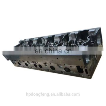 QSX15 ISX15 China Cylinder Head Assembly 4962732 supplier for truck