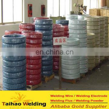 Submerged Arc Welding Wire EM12K Carbon Steel Copper Coated Welding Wire(Skype/wechat: taihao-vivian)