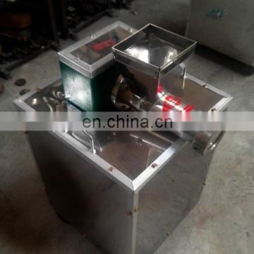 precise and beautiful appearance  Conch Noodle Forming Machine on sale