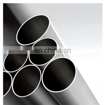 Decorative stainless steel ss pipe 321 316L