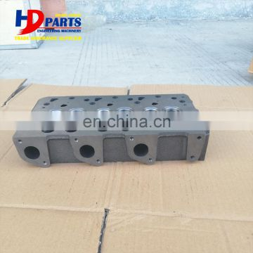 Diesel Engine D905 Cylinder Head Spare Parts